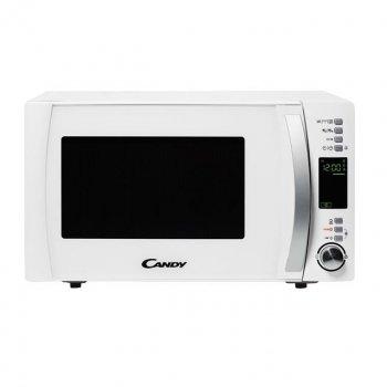 Candy CMXG 25DCW Encimera Microondas combinado 25 L 900 W Blanco