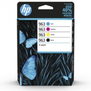PACK TINTA HP 963 CMYK