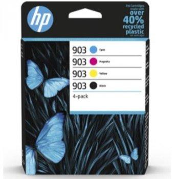 PACK TINTA HP 903 CMYK