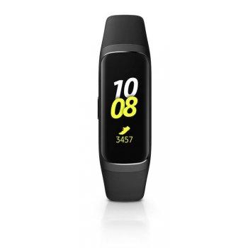 "Samsung Galaxy Fit Pulsera de actividad Negro AMOLED 2,41 cm (0.95"")"