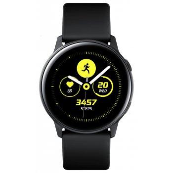 "Samsung SM-R500 reloj inteligente Negro SAMOLED 2,79 cm (1.1"") GPS (satélite)"
