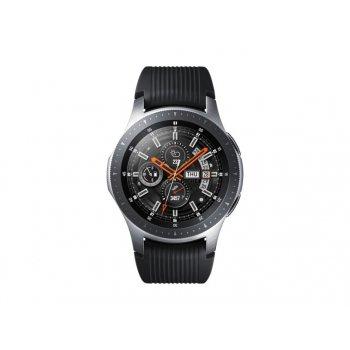 "Samsung Galaxy Watch reloj inteligente Plata SAMOLED 3,3 cm (1.3"") GPS (satélite)"
