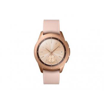 "Samsung Galaxy Watch reloj inteligente Oro rosa SAMOLED 3,05 cm (1.2"") GPS (satélite)"