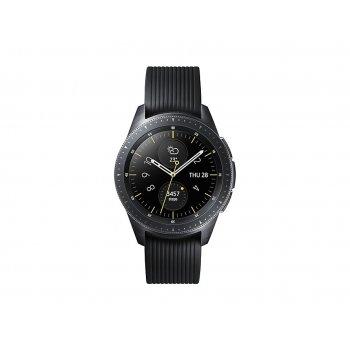 "Samsung Galaxy Watch reloj inteligente Negro SAMOLED 3,05 cm (1.2"") GPS (satélite)"