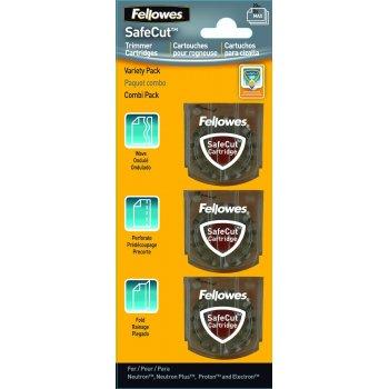 Fellowes 5411301 accesorio de cortapapeles Cuchilla de repuesto