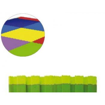 Puzzle escolar sumo didactic bicolor 100x100x2 cm pistacho verde