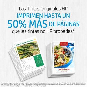 Cartucho de Tinta CH561EE   HP 301 Original Foto negro