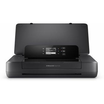 HP Officejet 200 Mobile impresora de inyección de tinta Color 4800 x 1200 DPI A4 Wifi