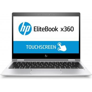 "HP EliteBook x360 1020 G2 Plata Portátil 31,8 cm (12.5"") 3840 x 2160 Pixeles Pantalla táctil 7ª generación de procesadores"