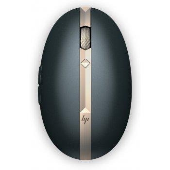 HP 700 ratón Bluetooth 1600 DPI Ambidextro