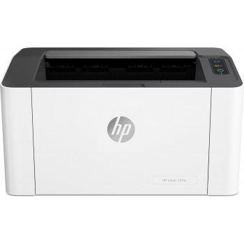 HP 107w 1200 x 1200 DPI A4 Wifi
