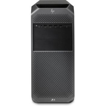 HP Z4 G4 9th gen Intel® Core™ i9 i9-9920X 16 GB DDR4-SDRAM 512 GB SSD Negro Mini Tower Puesto de trabajo