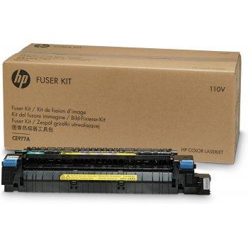 HP Color LaserJet 220V Fuser Kit fusor 150000 páginas