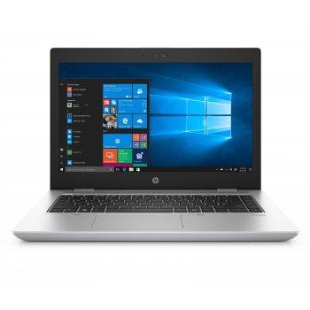 """HP ProBook 640 G4 Plata Portátil 35,6 cm (14"""") 1366 x 768 Pixeles 8ª generación de procesadores Intel® Core™ i5 i5-8250U 4 GB"""