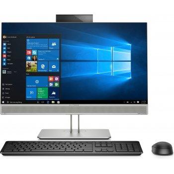 "HP EliteOne 800 G5 60,5 cm (23.8"") 1920 x 1080 Pixeles 9na generación de procesadores Intel® Core™ i5 8 GB DDR4-SDRAM 256 GB"