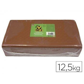 Arcilla sio-2 argila rojo paquete de 12,5 kg