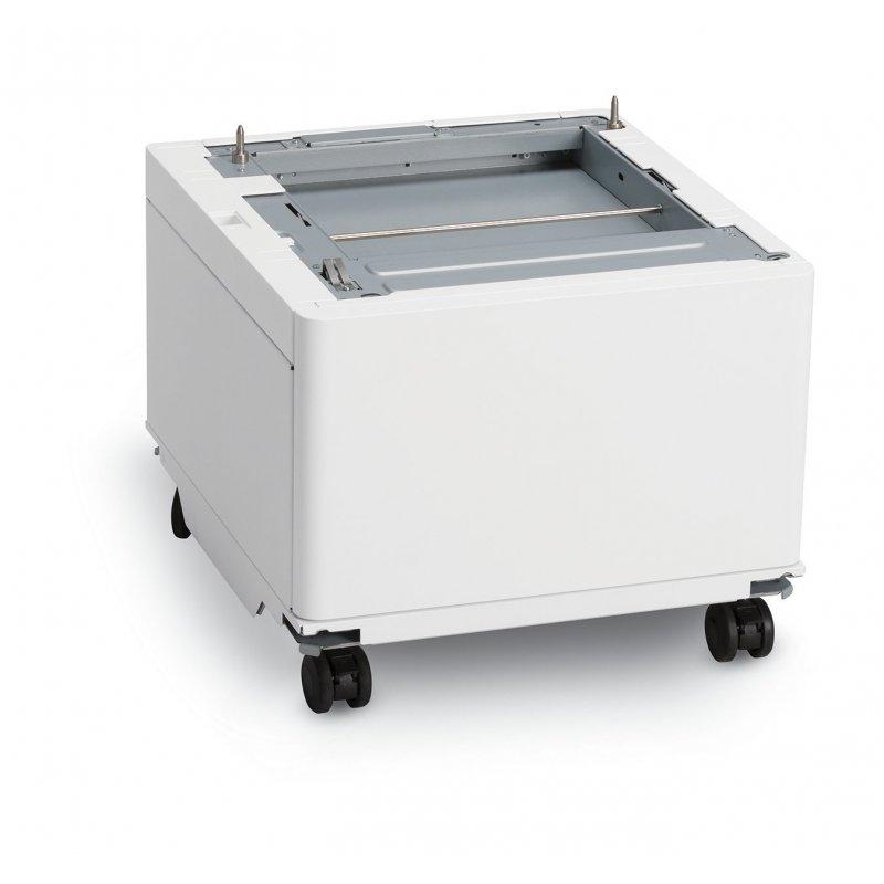 Xerox 097S04955 mueble y soporte para impresoras Gris claro