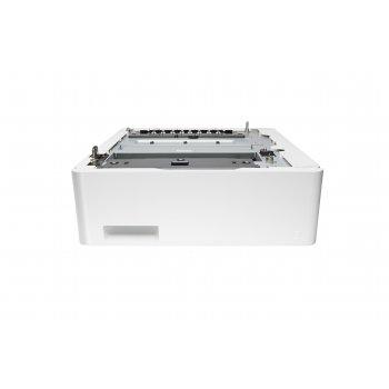 HP Bandeja alimentadora de 550 hojas para LaserJet
