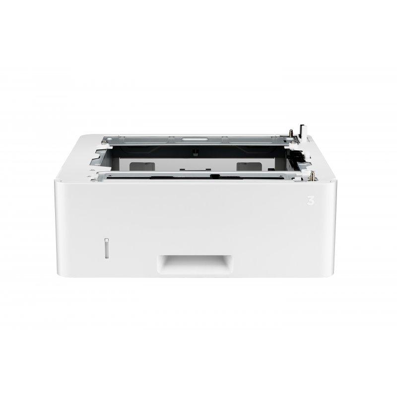 HP LaserJet Bandeja alimentadora de 550 hojas para Pro