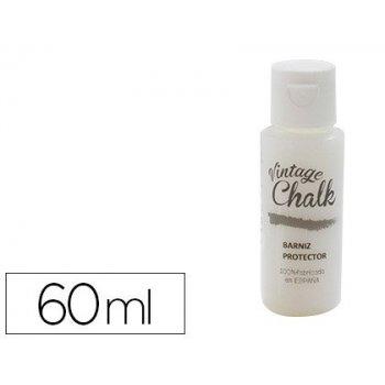 Cera natural vintage chalk bote de 60 ml