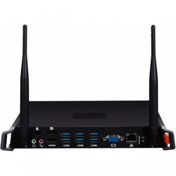 Viewsonic VPC10-WP-3 ordenador empotrado 2,4 GHz 6ª generación de procesadores Intel® Core™ i5 8 GB 128 GB SSD
