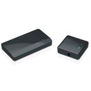 Optoma WHD200 extensor audio video Transmisor y receptor de señales AV Negro
