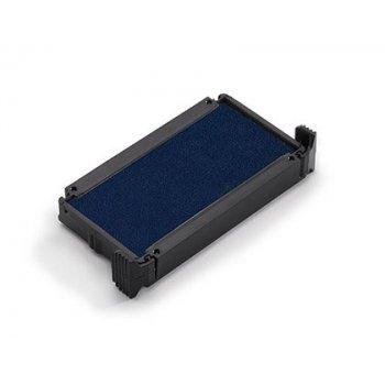 Almohadilla de repuesto trodat 4911 azul blister de 2 unidades