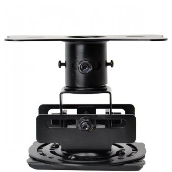 Optoma OCM818B-RU montaje para projector Techo Negro
