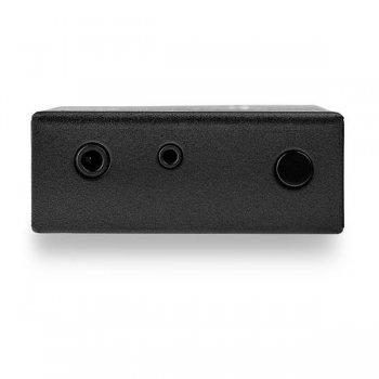 StarTech.com ST12MHDLNHR extensor audio video Receptor AV Negro