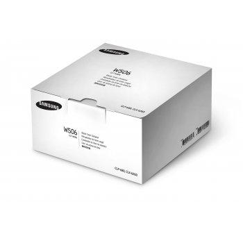 HP CLT-W506 colector de toner