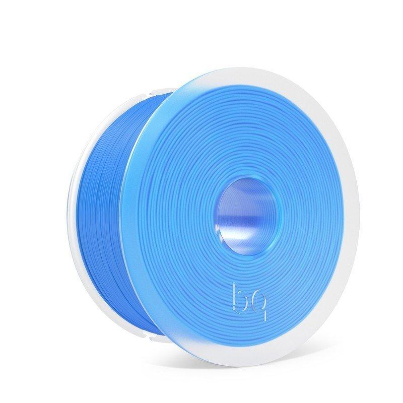 bq F000150 material de impresión 3d Ácido poliláctico (PLA) Azul 1 g