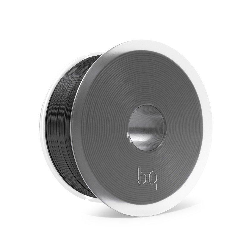 bq F000151 material de impresión 3d Ácido poliláctico (PLA) Negro 1 g