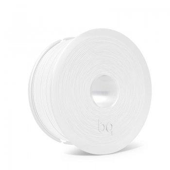 bq F000152 material de impresión 3d Ácido poliláctico (PLA) Blanco 1 g