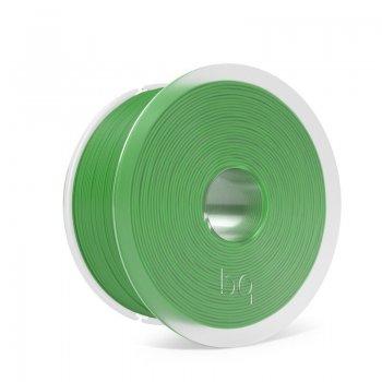 bq F000155 material de impresión 3d Ácido poliláctico (PLA) Verde 1 kg