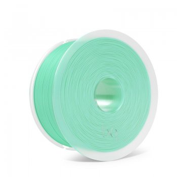 bq F000161 material de impresión 3d Ácido poliláctico (PLA) Turquesa 1 kg
