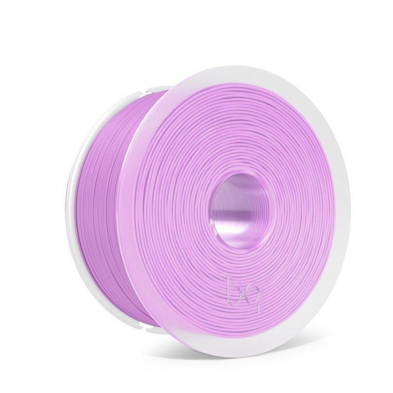 bq F000162 material de impresión 3d Ácido poliláctico (PLA) Violeta 1 kg
