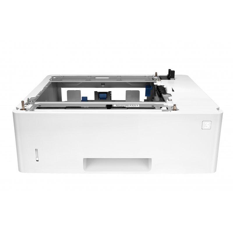 HP LaserJet Bandeja de papel de 550 hojas
