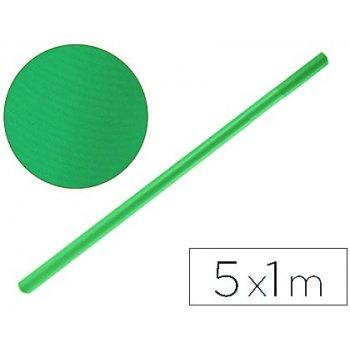 Papel kraft liderpapel verde malaquita rollo 5x1 mt