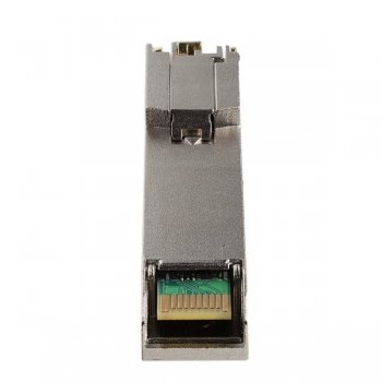StarTech.com Módulo Transceptor SFP+ Compatible con HP 813874-B21 - 10GBASE-T