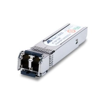 Allied Telesis AT-SP10SR red modulo transceptor Fibra óptica 10300 Mbit s SFP+ 850 nm