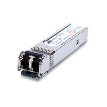 Allied Telesis AT-SP10SR red modulo transceptor Fibra óptica 10300 Mbit s SFP+ 850 nm