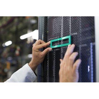 Hewlett Packard Enterprise Aruba 1G SFP LC SX red modulo transceptor Fibra óptica 1000 Mbit s
