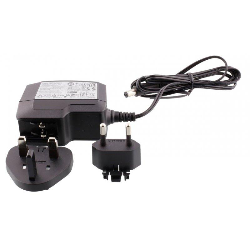 D-Link PSM-5V-55-B adaptador e inversor de corriente Interior 15 W Negro