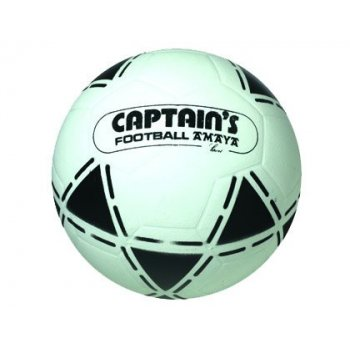 Balon amaya de futbol captains 220 mm 320 gr