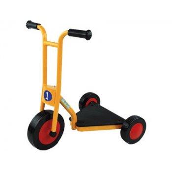 Patinete trikes ruedas anchas 2 a 4 años 57x60x43,5 cm