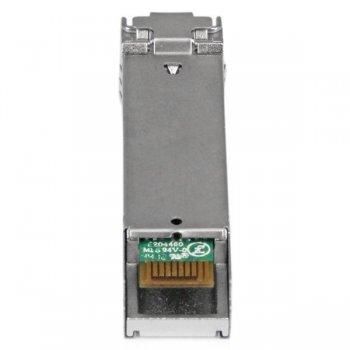 StarTech.com Módulo Transceptor SFP Comaptible con Juniper EX-SFP-1GE-LX - 1000BASE-LX