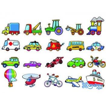 Juego andreutoys vehiculos magneticos 8 cm caja de 20 unidades surtidas 20,6x19x4,5 cm