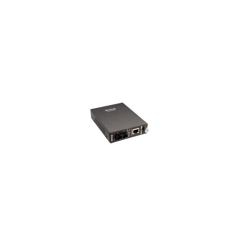 D-Link DMC-515SC Media Converters convertidor de medio