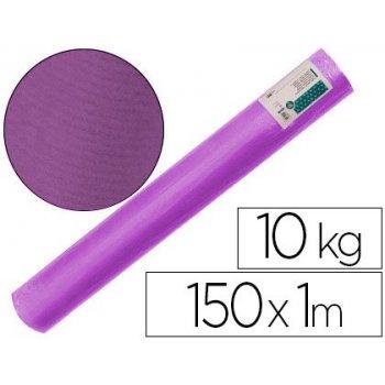 Papel kraft verjurado liderpapel violeta 150mt 65gr bobina 10kg