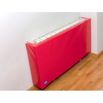 Proteccion sumo didactic radiador completo de 0 a 100 cm